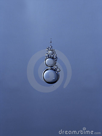 Free Bionic Water Stock Images - 23934