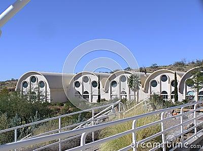 Biosphere Housing