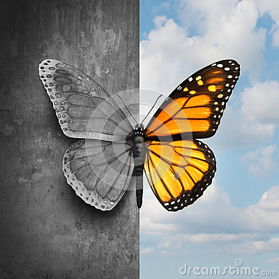 Free Bipolar Mental Disorder Royalty Free Stock Image - 90740286