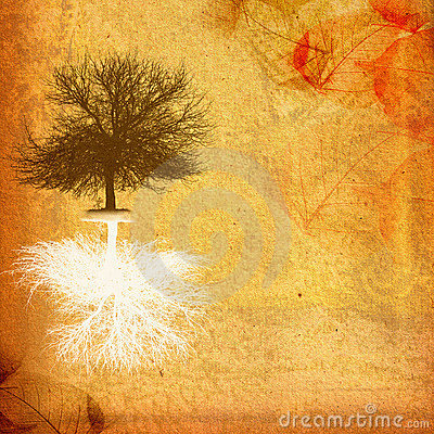 Bipolar tree