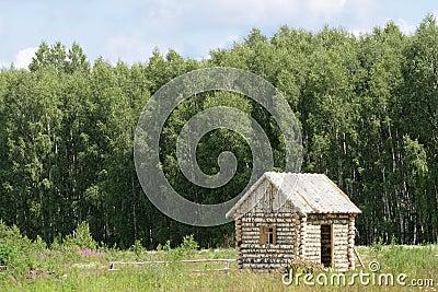 Birch small house