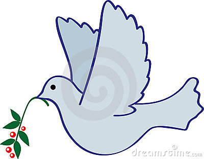 Bird bearing the world