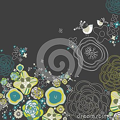 Free Bird Design Stock Photo - 9016560