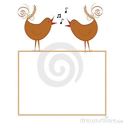 Bird and music