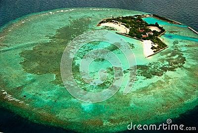 Bird s eye view islands