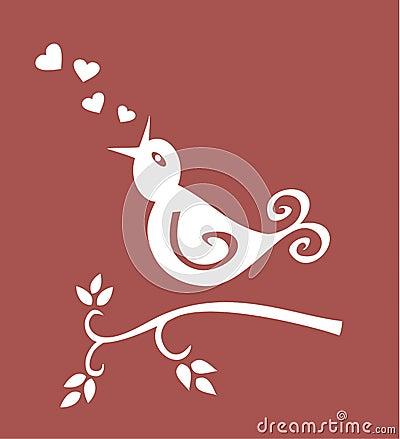 Bird s love song