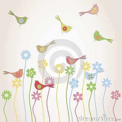 Free Bird3 Stock Images - 19203124
