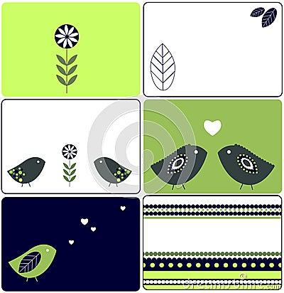 Birds designs