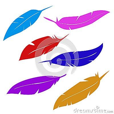Birds pens