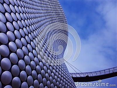 Birmingham 2 selfridges