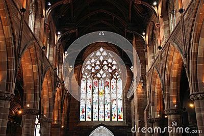 Birmingham church