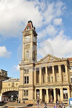 Birmingham, UK Editorial Photography