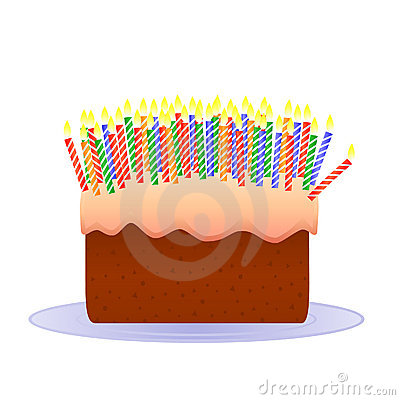 Free Birthday Cake Stock Photo - 19802190
