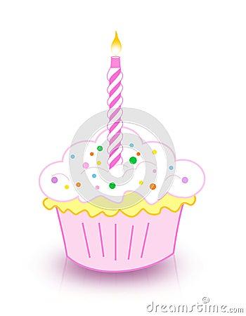 Free Birthday Cake Royalty Free Stock Images - 5043929