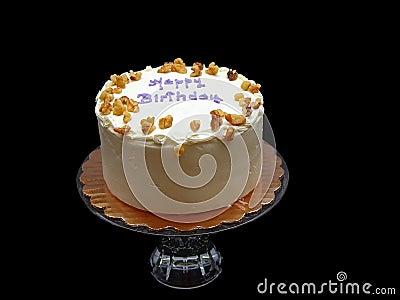 Birthday Cake Four