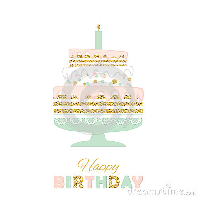 Birthday Cake Template Photos Image 70323 – Birthday Cake Card Template