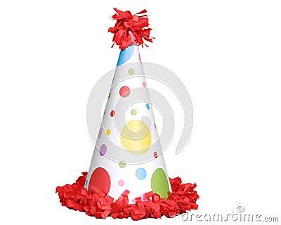 Birthday Celebration Hat