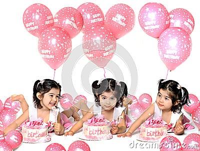 Birthday girl2