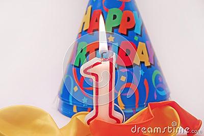 Birthday scene 4