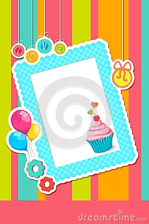 Birthday Scrapbook