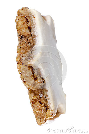 Biscoito Estrela-dado fôrma