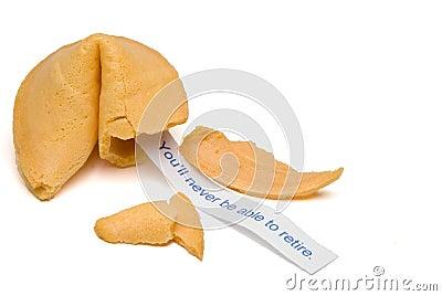 Biscuit de fortune