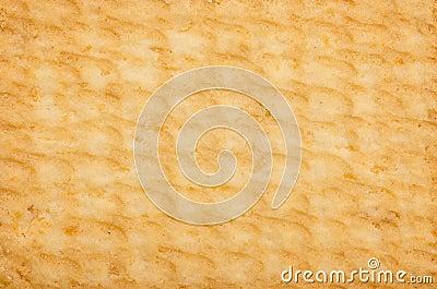 Biscuit Texture