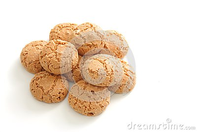 Biscuits faits maison