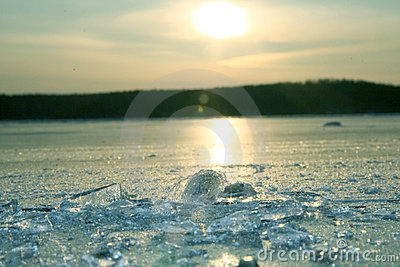 Bit of Ice