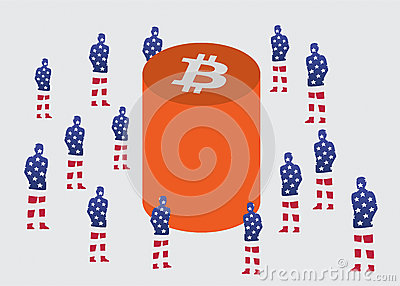 Bitcoin-Neugier