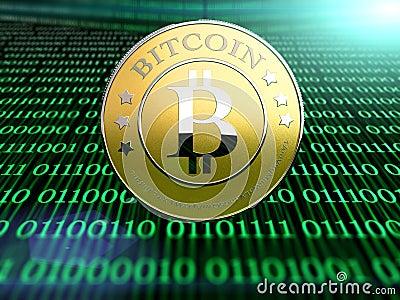 Mr gilbert binary bitcoin