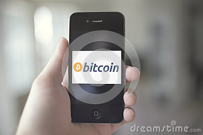 Bitcoin retail usage