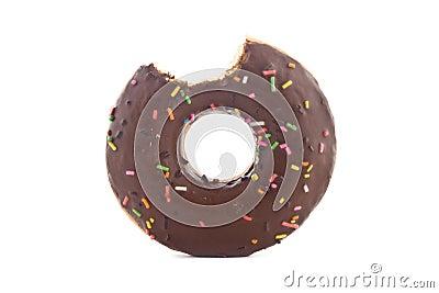 Bited Donut
