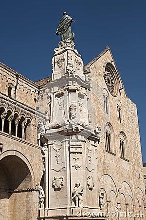 Bitonto (Apulia, Italy) -Cathedral