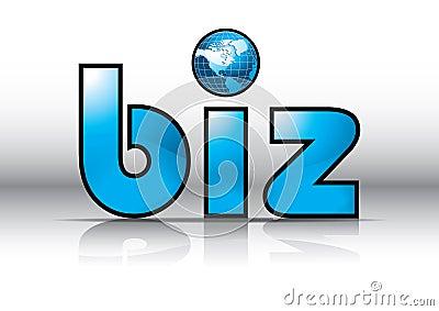 Biz Website Url Symbol
