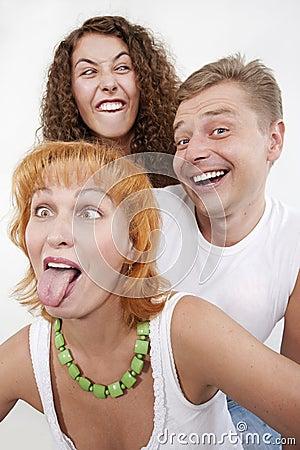 Bizarre family
