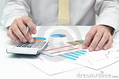 Biznesowa analiza