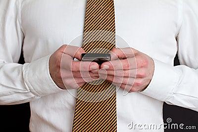 Biznesowa technologia