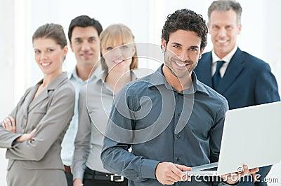 Biznesowych dane technologia