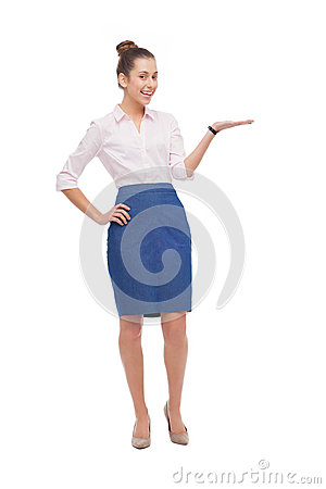 Bizneswoman target771_0_ coś