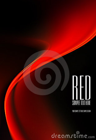 Free Black And Red Background Stock Images - 13243134
