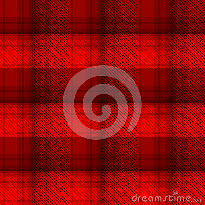Free Black And Red Tartan Plaid Background Royalty Free Stock Image - 64378326