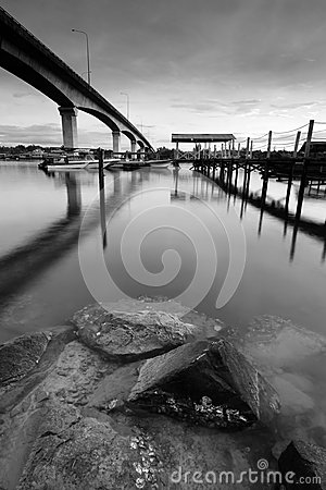 Free Black And White Fine Art Royalty Free Stock Photography - 35957107