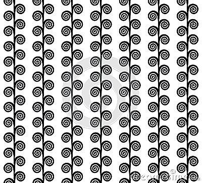 Free Black And White Strips Royalty Free Stock Photo - 42032365