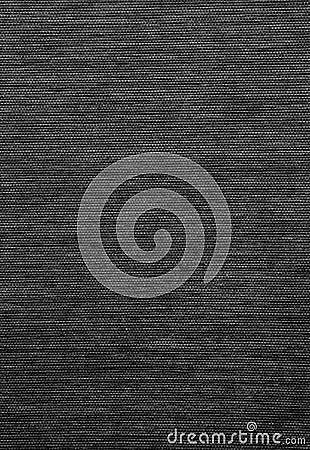 Black bamboo background