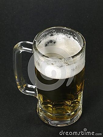 Black Beer Full