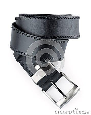 Black belt for men