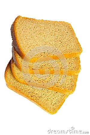 Free Black Bread Stock Photos - 7274933