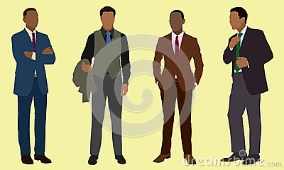 Black Businessmen