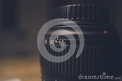Black Camera Lens Free Public Domain Cc0 Image
